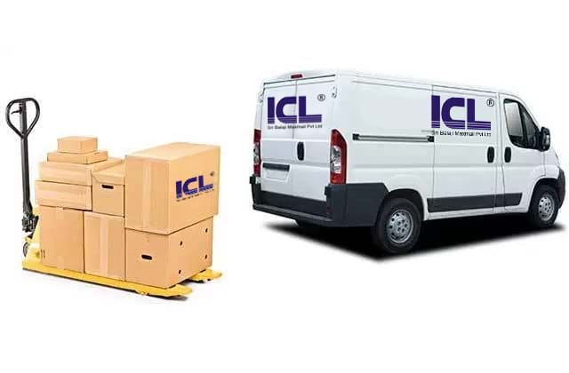 ICL- Home